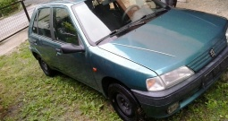 Peugeot 106 1.4 XT