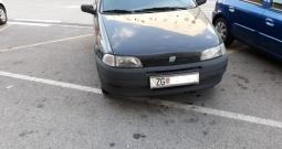 Fiat Punto Cult, 1.2 benzin - za popravak