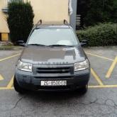 Land Rover Freelander, u dobrom stanju