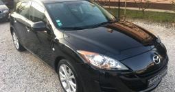Mazda 3 1.6 CDI - Elegance oprema