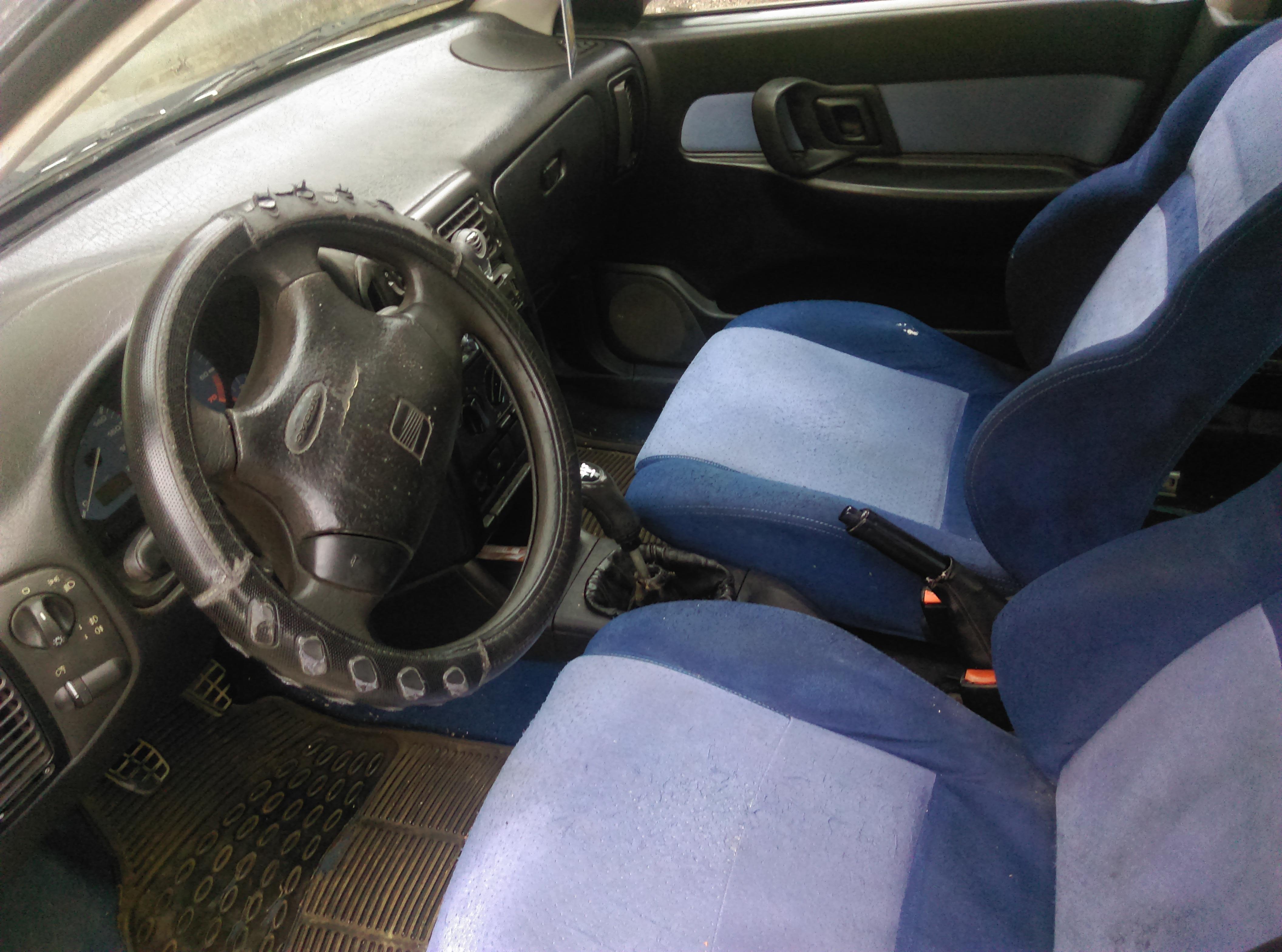 Seat Cordoba 1.4 benzin