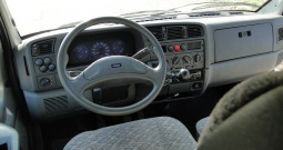 Fiat Ducato, 8 + 1, panorama