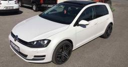 VW Golf VII 1.6 TDi Highline Plus