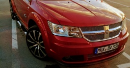 Dodge Journey 2.0 CRd SXT
