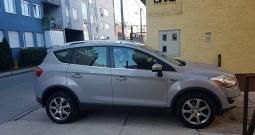 Ford Kuga 2.0 TDCi - garažiran, 4 nove gume