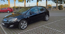 Opel Astra 1.7 CDTI, alu naplatci, centralno zaključavanje