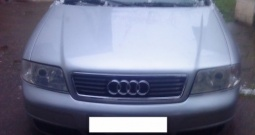 Audi A6 2.8
