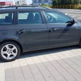 VW Passat 1.6 TDi Bluemotion oprema