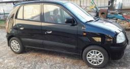 Hyundai Atos Prime 1.1 GLS registriran