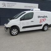 Hladnjača Peugeot Partner Furgon 1.6 HDi 90 kS