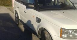 Range Rover 3.6 TDi Sport, registriran