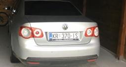 VW Jetta 1.6 TDi, odlična