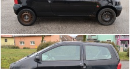Renault Twingo 1.2, 1. vlasnik