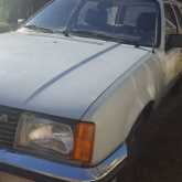 Opel Record 2.0 karavan