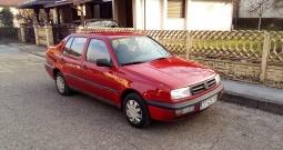 VW Vento 1.9 D