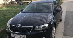 Škoda Octavia DSG