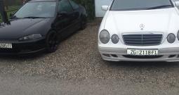 Mercedes-Benz E-klasa 2.2