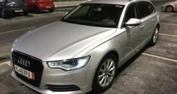 Audi A6 Avant 3,0 TDI Quattro Zamjena