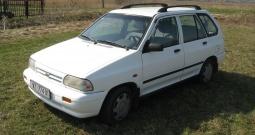 Kia Pride Wagon 1.3