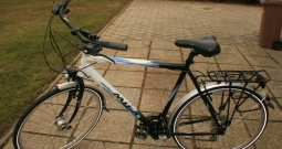 Bicikl, muški, gradski