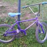 Bmx - bicikl