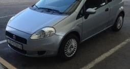 Fiat Grande Punto 1.2 8V