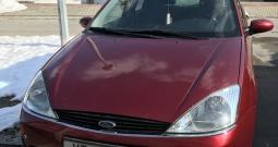 Ford Focus 1. 6 2000 godište - 119000 km !