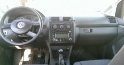 VW Touran 1,9 TDI,7 sjedala(Moguće plaćanje na rate kreditm karticama)