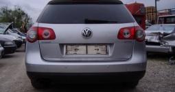 VW Passat Variant 2,0 TDI (American, Diners, MasterCard na rate)