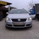 VW Passat Variant 2,0 TDI (American, Diners, MasterCard na rate)
