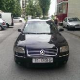 VW Passat 4.0 W8 4X4, full oprema