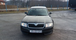 Škoda Superb V6, 2.8 benzin, automatik