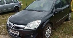Opel Astra 1.4 16v,2008godina