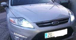 Ford Mondeo 1.6 tdci bixenon, navi, senzori