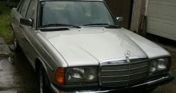 Mercedes-Benz 3.0 D