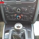 AUDI A4 3,0 TDI quattro