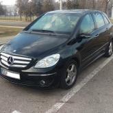 Mercedes - benz, B- klasa,200 CDI sport