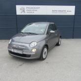 Fiat 500 1. 2 8v pop