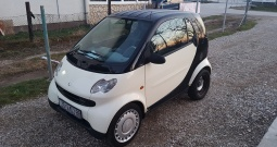 Smart fortwo coupe 700