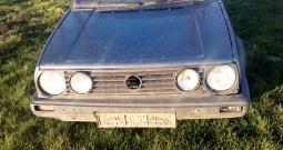 Golf II, motor odlican