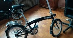 Sklopivi bicikl Dahon Mariner d3