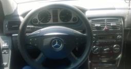Mercedes Benz B-klasa 180 CDI 6/2008