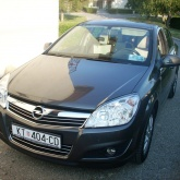 Opel Astra 1,6, 16v