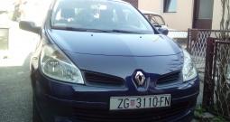 Renault Clio III 1.5 dci zamjena za jeftiniji