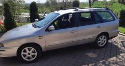 Fiat Marea Weekend 2,0i