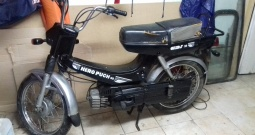 Moped Puch
