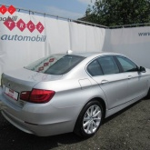 BMW SERIJA 5 530 XD