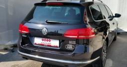 VW PASSAT 2,0 TDI