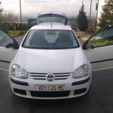 VW Golf V 1.9 TDI 4Motion