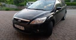 Ford Focus 1.8 Tdci Karavan